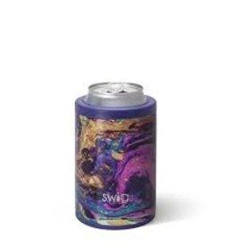 Swig Swig 12oz Can Cooler - Purple Rain