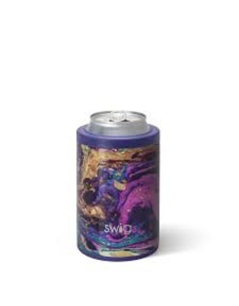 Swig Swig 12oz Combo Cooler - Purple Rain