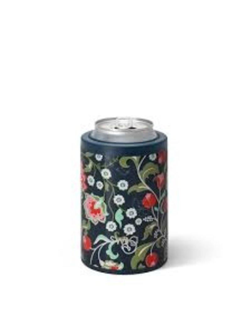 Swig Swig 12oz Can Cooler - Lotus Blossom