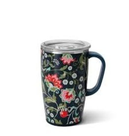 Swig Swig 18oz Mug - Lotus Blossom