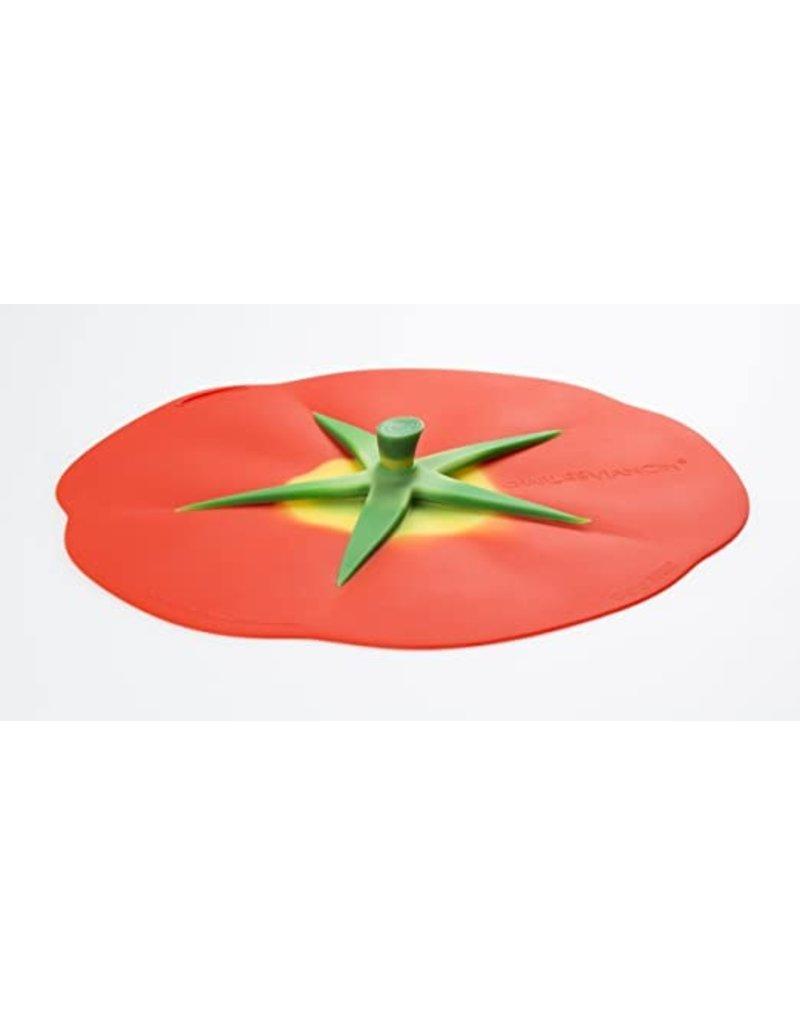 "Charles Viancin Tomato Lid 11"""
