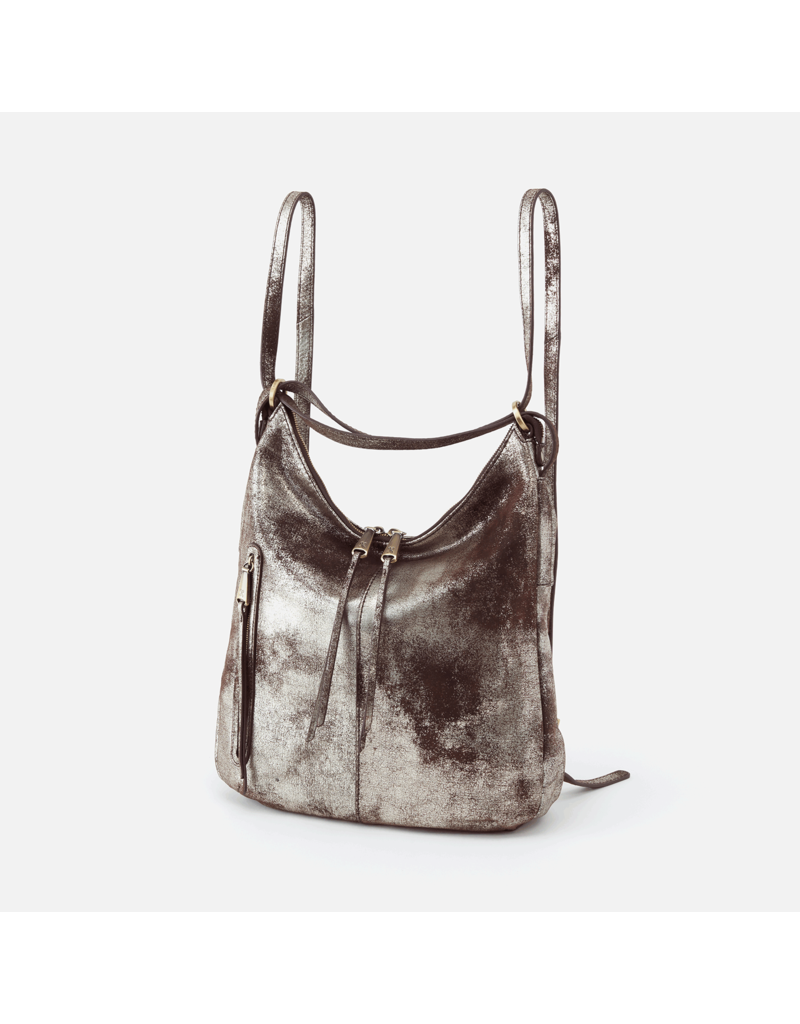 Hobo Bags Merrin - Metallic Hide