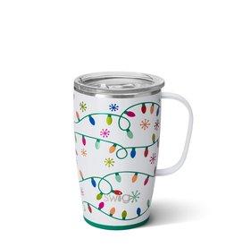 Swig Swig 18oz Mug - Let It Glow