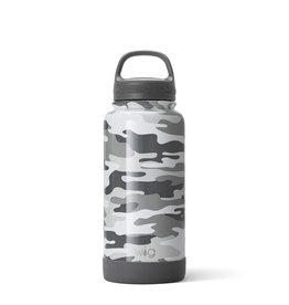 Swig Swig 30oz Bottle - Incognito Camo
