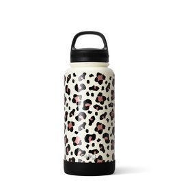 Swig Swig 30oz Bottle - Luxy Leopard