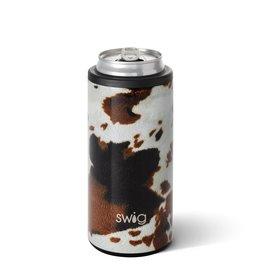 Swig Swig 12oz Skinny Can Cooler-Hayride