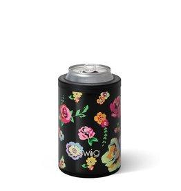 Swig Swig 12oz Combo Cooler-Fleur Noir