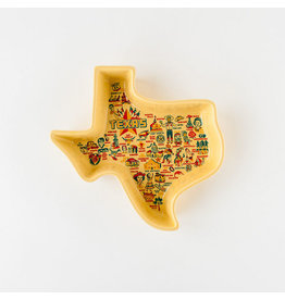 One Hundred 80 Degrees Texas Casserole Dish