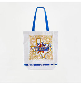One Hundred 80 Degrees Texas Tote Bag