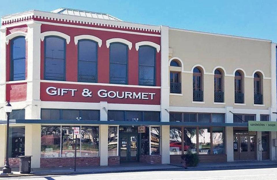 Gift & Gourmet