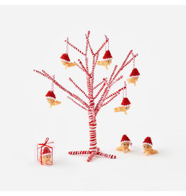 One Hundred 80 Degrees Santa Baby Ornament