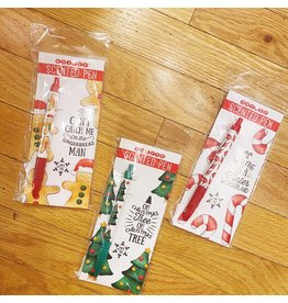 Snifty Holiday Carded Pens