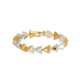 Kendra Scott Perry Link Bracelet - Metal
