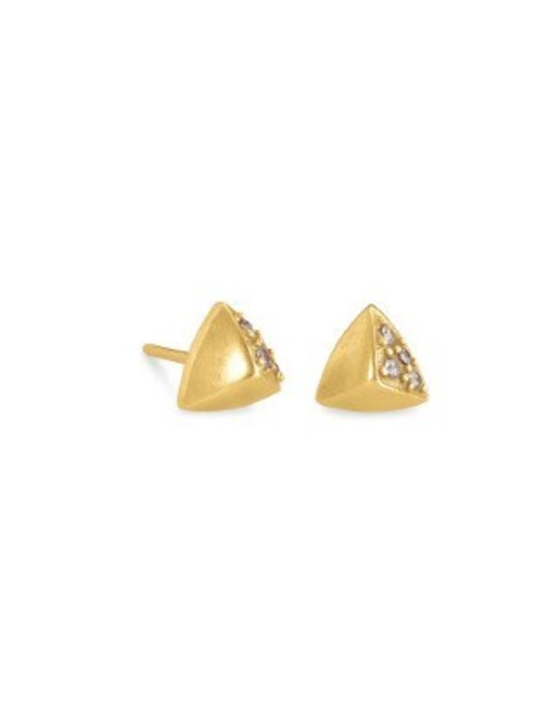 Kendra Scott Perry Stud Metal