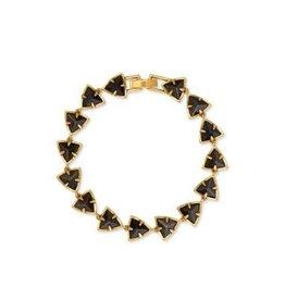Kendra Scott Perry Link Bracelet