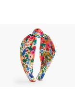 Rifle Paper Co. Knotted Headband