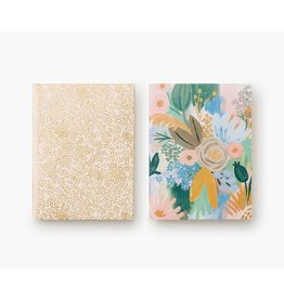 Rifle Paper Co. Pocket Notebooks - 2 Pair