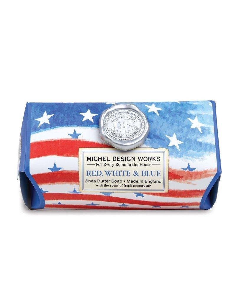 Michel Design Works Large Soap Bar