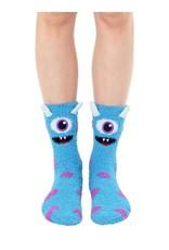Living Royal Fuzzy Socks