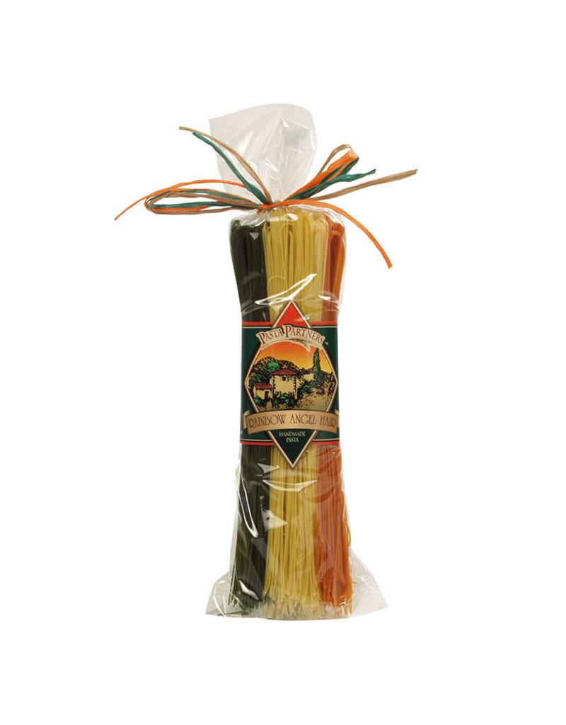 Intermountain Food Rainbow Angel Hair