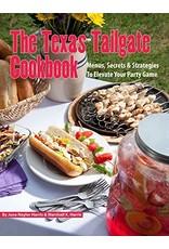 Great Texas Line Press Texas Tailgate Cookbook