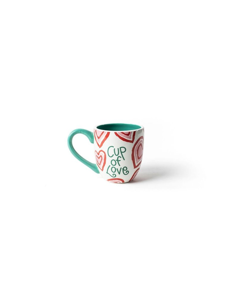 Coton Colors 2021 St. Judes 4.25 Mug