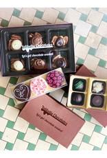 Yelibelly Chocolates Chocolate Covered Oreos 3PC