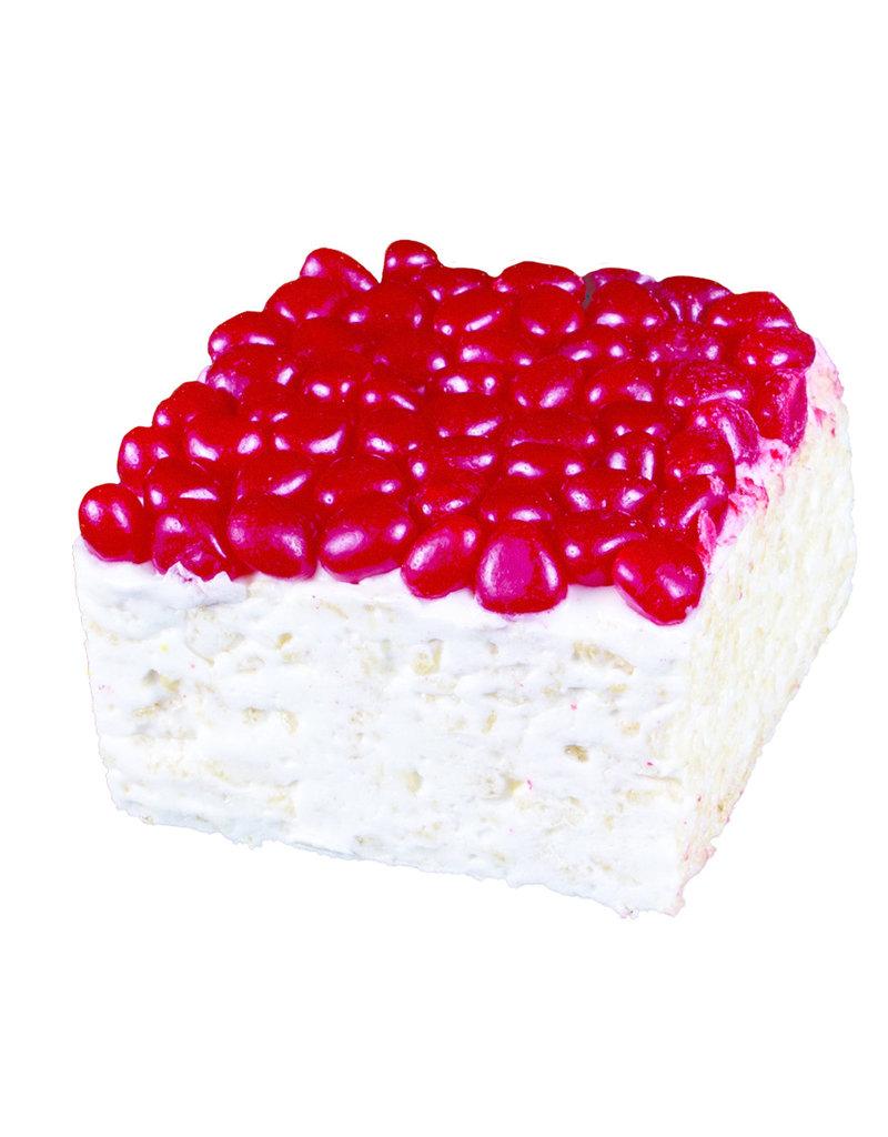 The Crispery Crispy Cakes