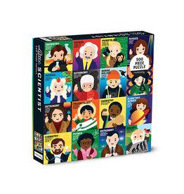 Chronicle Books Little Scientist 500 pc Puzzle
