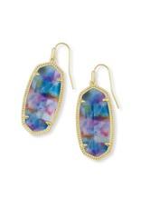 Kendra Scott Elle Drop Earring - Seasonal Colors