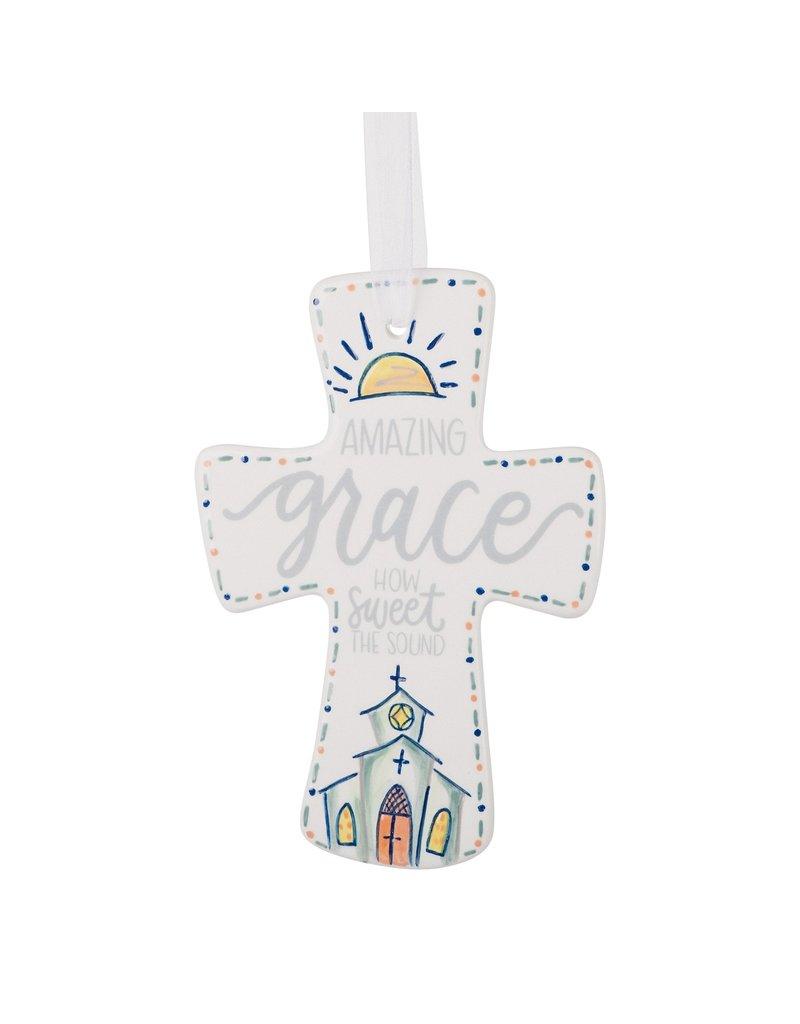glory haus Cross