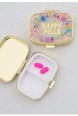 Natural Life Daily Pill Box - Small