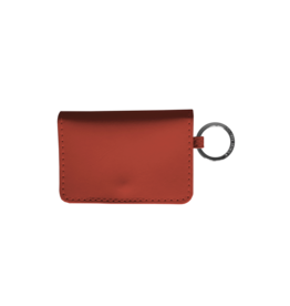 Jon Hart Design ID Wallet - Leather