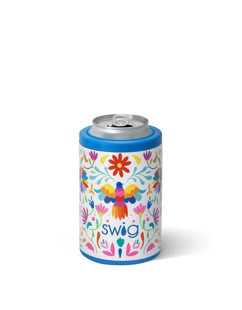 Swig Swig 12oz Combo Cooler - Viva Fiesta