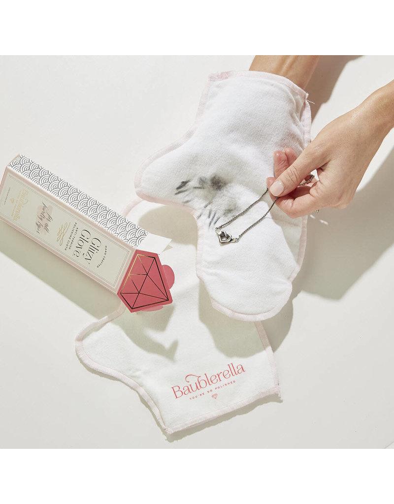 Baublerella Glitzy Glove - Jewelry Polishing Mitt