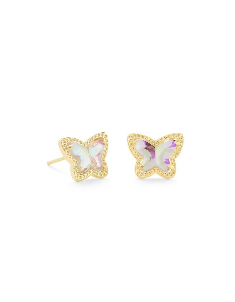 Kendra Scott Lillia Butterfly Stud