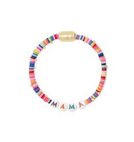 Kendra Scott Reece Mama Friendship Bracelet