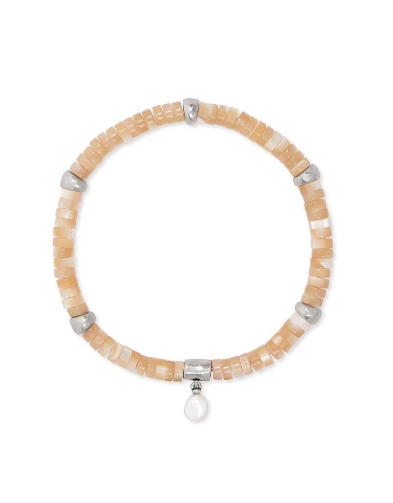 Kendra Scott Lila Stretch Bracelet
