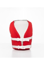 Puffin Beverage Life Vest