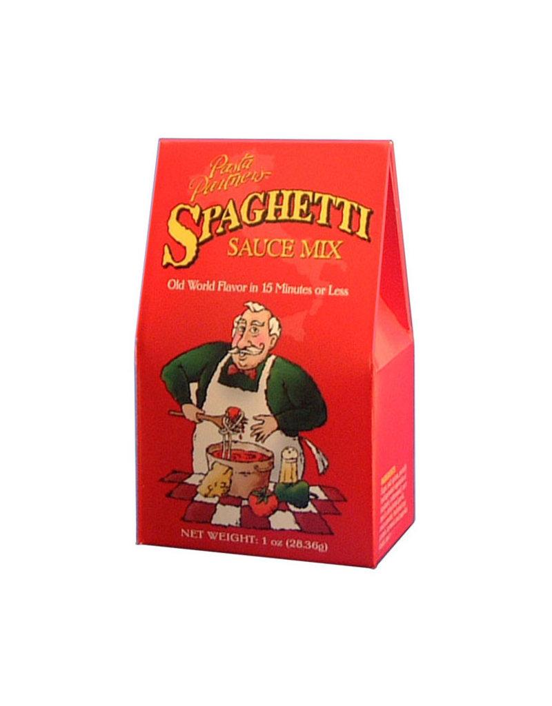 Intermountain Food Spaghetti Sauce