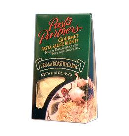 Intermountain Food Creamy Roasted Garlic
