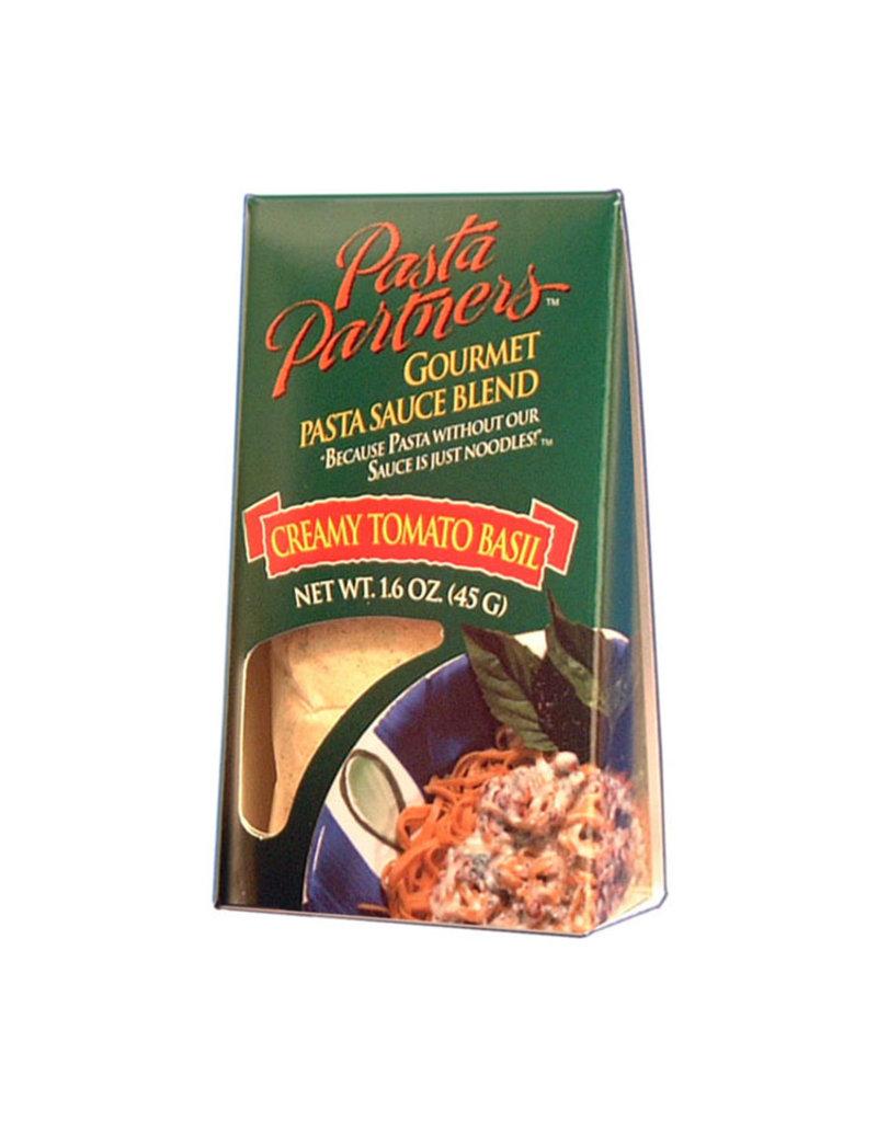 Intermountain Food Creamy Tomato & Basil Sauce