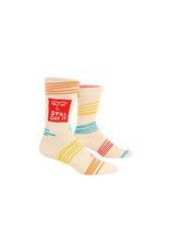 Blue Q Socks: Still Got It Men's