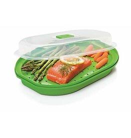 Progressive Fish & Veggie Steamer