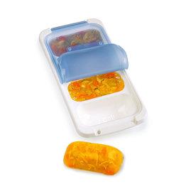 Progressive 1 Cup Freezer Portion Pod