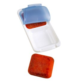 Progressive 2 Cup Freezer Portion Pod