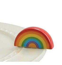 Nora Fleming Rainbow Mini