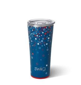 Swig Swig 32oz Tumbler - Star Burst