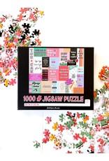 Jadelynn Brooke Busy Being Busy Puzzle Multi
