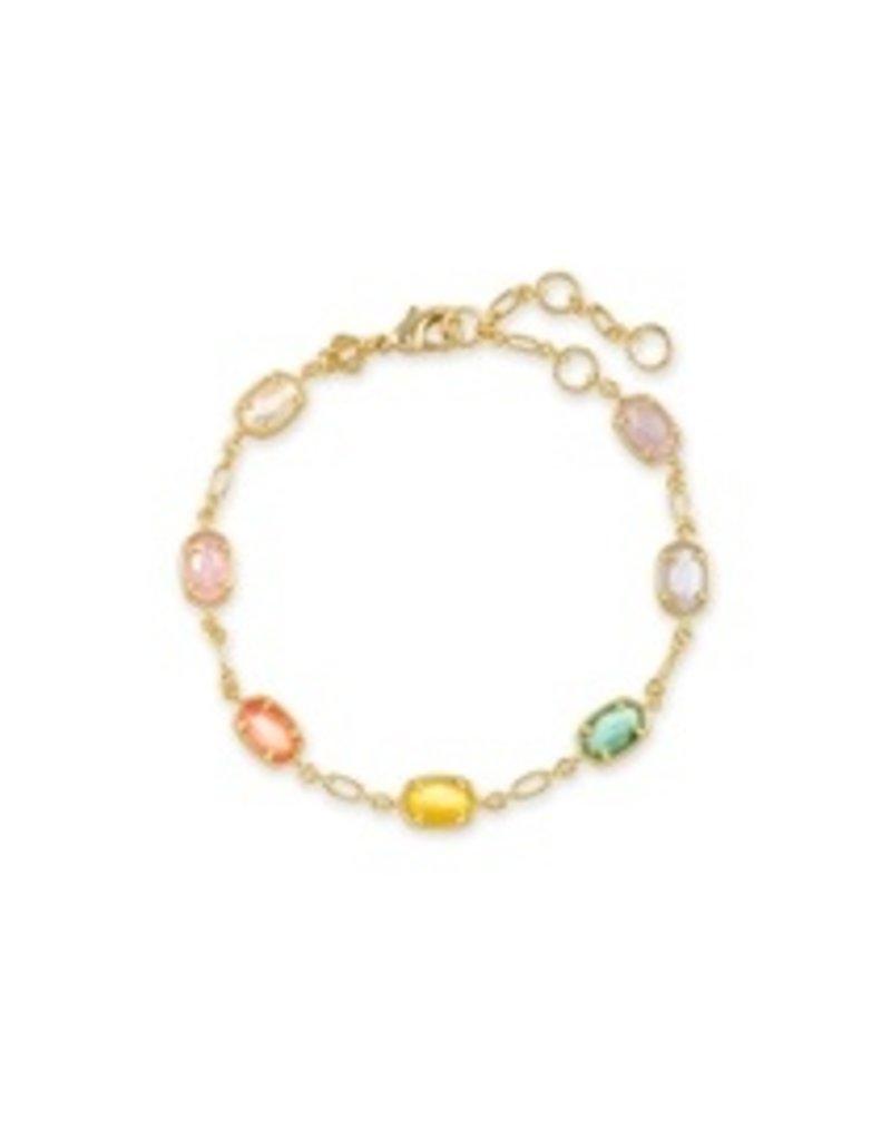 Kendra Scott Emilie Link Bracelet